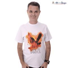 Camisetas Cristãs VENI SANCTE SPIRITUS