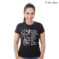 Camisetas Cristãs - Oração de Santo Antônio