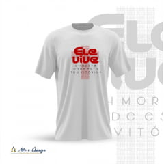 combo #4 camisetas cristãs