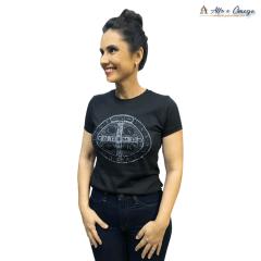 combo #5 camisetas cristãs