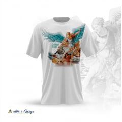 combo #6 camisetas cristãs