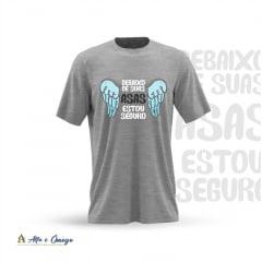 combo #9 camisetas cristãs